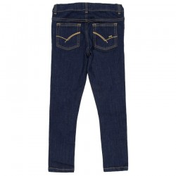 Jeans coton bio Stretch Fit
