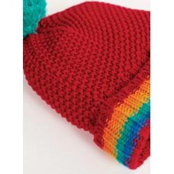 Bonnet coton bio Tango