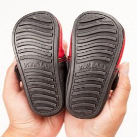 My Mocs Parker chaussures souples marrons