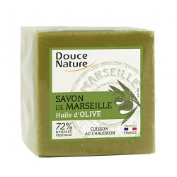 Savon de Marseille 600 g