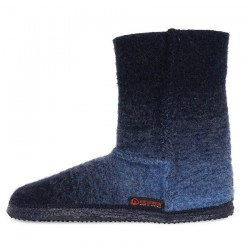 Chaussons laine Kalbach Jeans