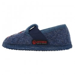 Chaussons laine Thale Jeans