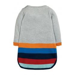 Robe coton bio Kiri