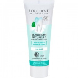 Dentifrice Blancheur Naturelle 75 ml