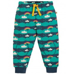 Pantalon Coton Bio Clouds