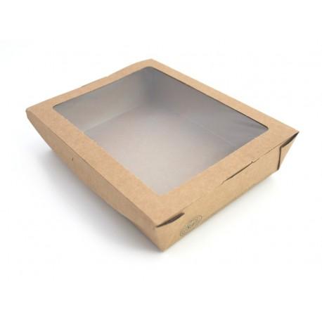Boîte cadeau recyclable