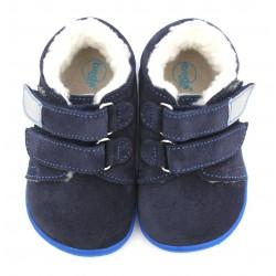 Barefoot bébé Daniel