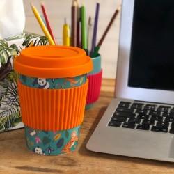 Tasse bambou