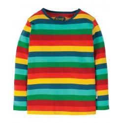 T-shirt coton bio Favoris 3-6 Mois
