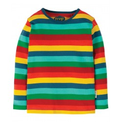 T-shirt coton bio Favoris
