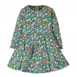 Robe coton bio Rabbit