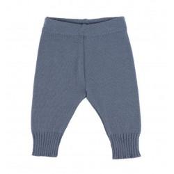 Pantalon laine mérinos Miki
