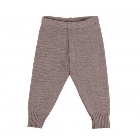 Pantalon laine mérinos Miko