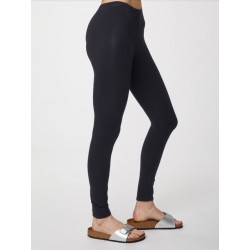 Leggings bambou Navy