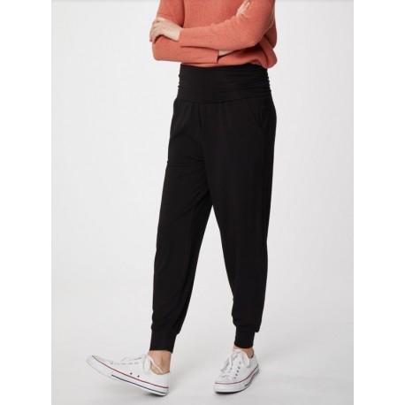 Pantalon Bambou Dashka Black