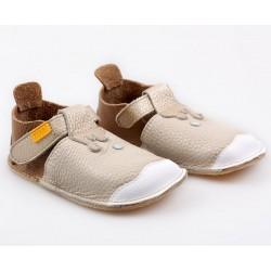 Chaussures souples Nido Vanilla