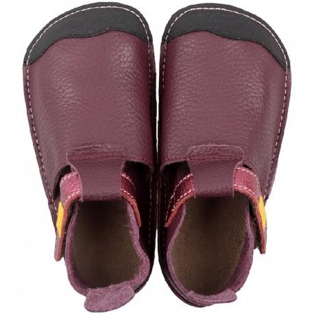 Chaussures souples Nido Berry