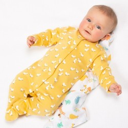 Pyjama coton bio Little Duck