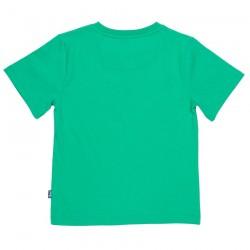 T-shirt coton bio Foot