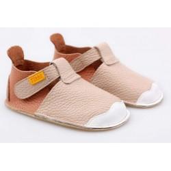 Chaussures souples Nido Peach