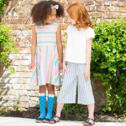 Jupe Culotte en coton bio Haven