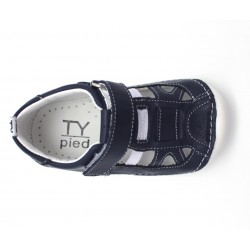 Sandales extra souples Deauville