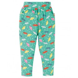 Pantalon coton bio Niahm
