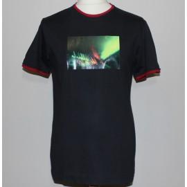 Tee-shirt coton bio Sérigraphié