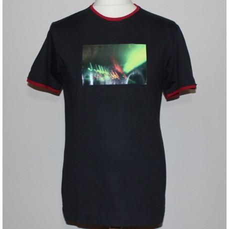 tee-shirt sérigraphié Ideo
