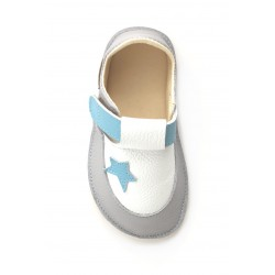 Timmo Airy fit blue star