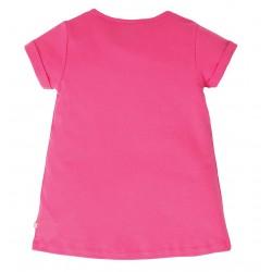 Tee-shirt coton bio Lizzie