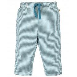 Pantalon coton bio Marnie 3-6 Mois