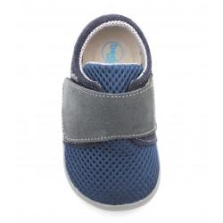 Barefoot bébé Marine