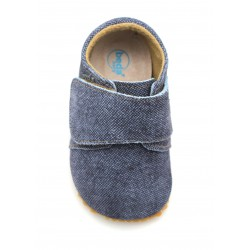 Barefoot minimaliste Jeans