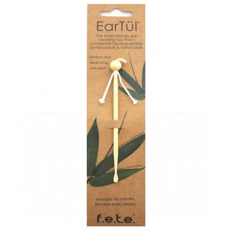 Oriculi en bambou FETE