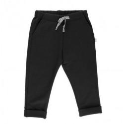 Pantalon coton bio Louis Bleu