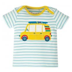 Tee-shirt coton bio Bobster