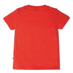T-Shirt coton bio Voile