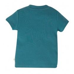Tee-shirt coton bio Bunny