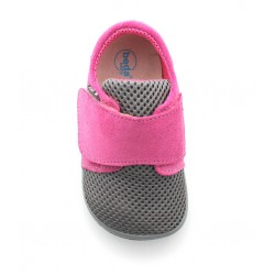 Barefoot bébé Rose