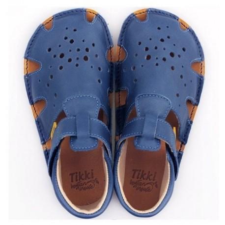 Sandales souples Aranya Blue