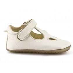 Salomés Prewalkers white