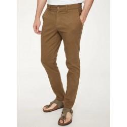 Pantalon coton bio Emmanuel