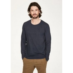 Tee-Shirt chanvre Luigi Denim