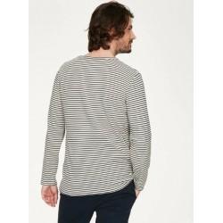 Tee-shirt coton bio Ronan