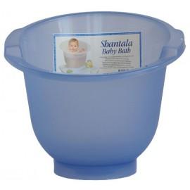 Baignoire Shantala Bleue