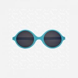 DIABOLA Bleu Paon 0 - 18 Mois