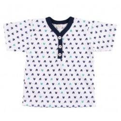 Tee-Shirt coton bio Ully 1-2 Ans
