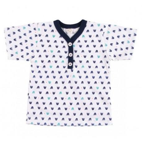 Tee-Shirt coton bio Ully