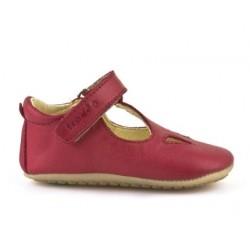 Salomés Prewalkers red
